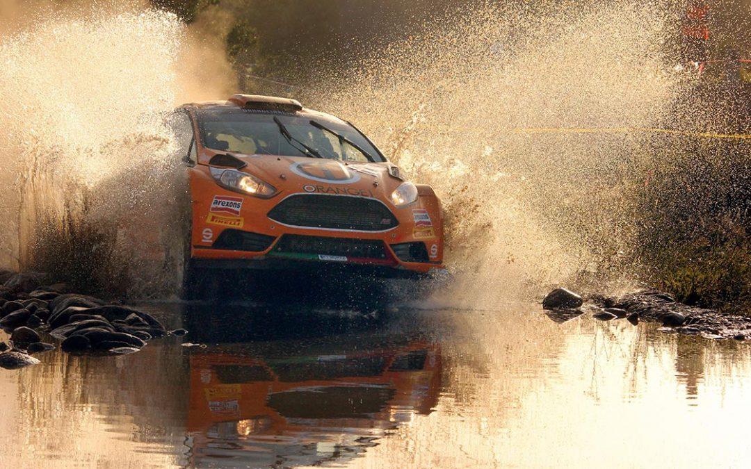 Il tuo paddock è pronto per il 28° rally Adriatico?